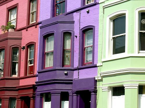 Hotel Design a Londres