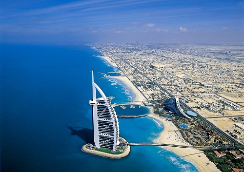 Week End Luxe 224 Duba 239 Blog Voyage Ebookers Bons Plans