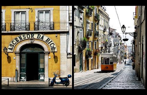 Hotel De Charme  Ef Bf Bd Lisbonne