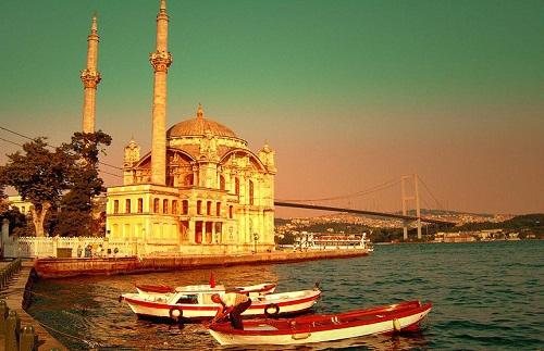 Voyage - Istanbul partir de 1- Opodo