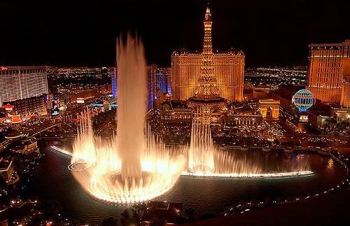 Hotel Pas Cher A Las Vegas