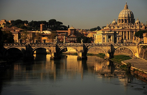 La Griffe Luxury Hotel Rome Blog Voyage Ebookers Bons
