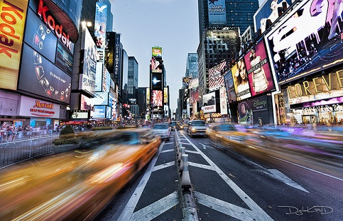 Vols pas chers new york blog voyage ebookers bons plans for Hotel pas cher ny