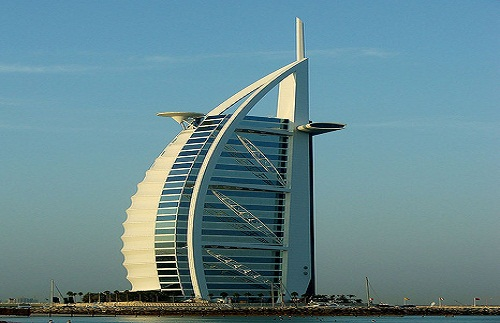 Vol Plus Hotel Dubai Pas Cher