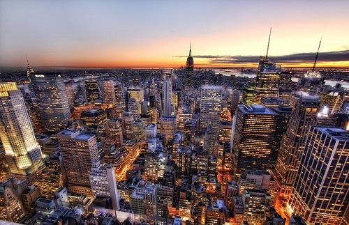 Lieux à visiter à New York - Blog voyage ebookers, bons ...