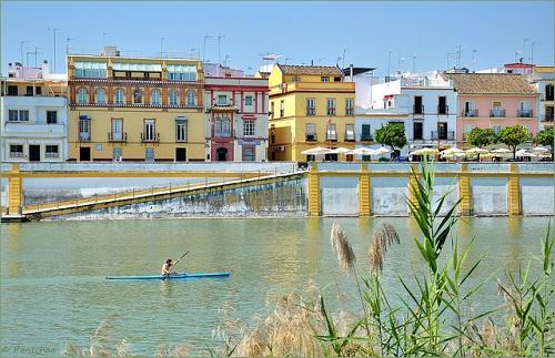 Hotels pas chers en andalousie blog voyage ebookers for Bon plan hotel pas cher