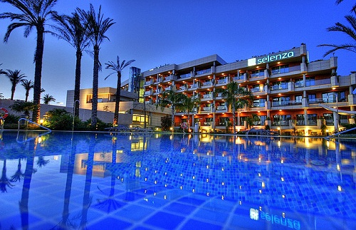 Hotel Pas Cher