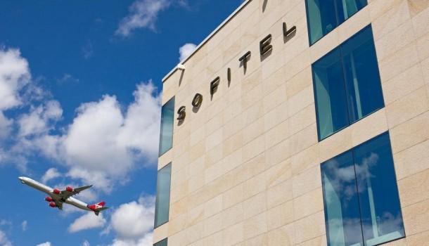Sofitel London Heathrow Hotel