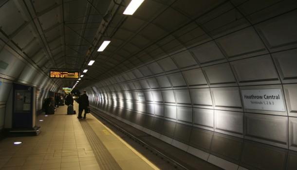Heathrow Central